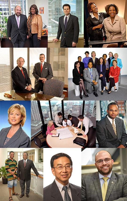 Professional Business Headshots Hartford