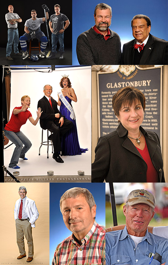Searching for Best Professional Headshots in Glastonbury? You got it!