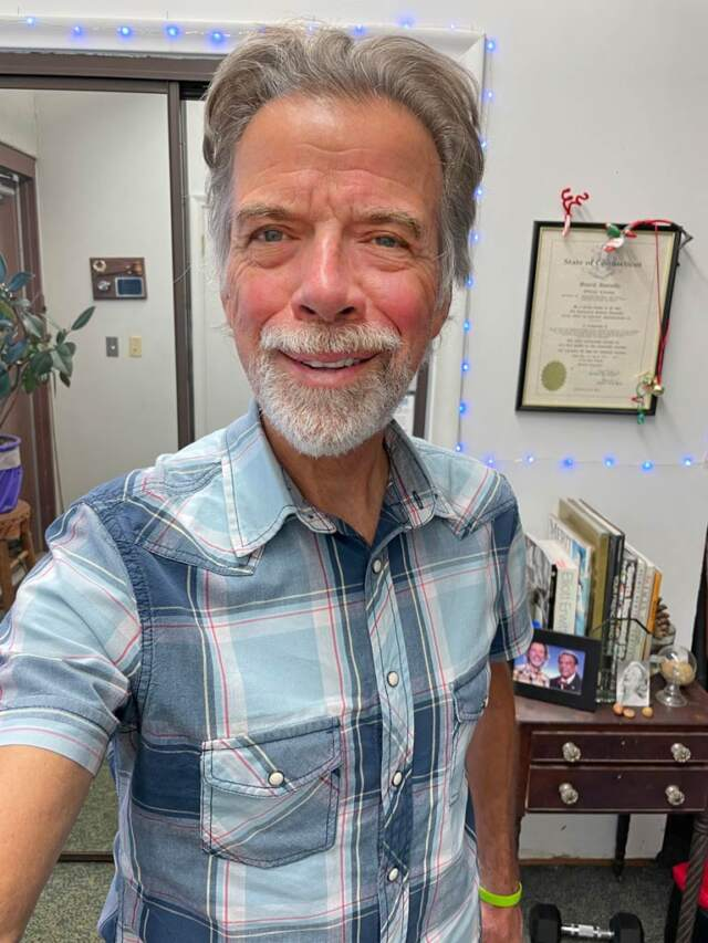 Selfie Tip – Face Distortion