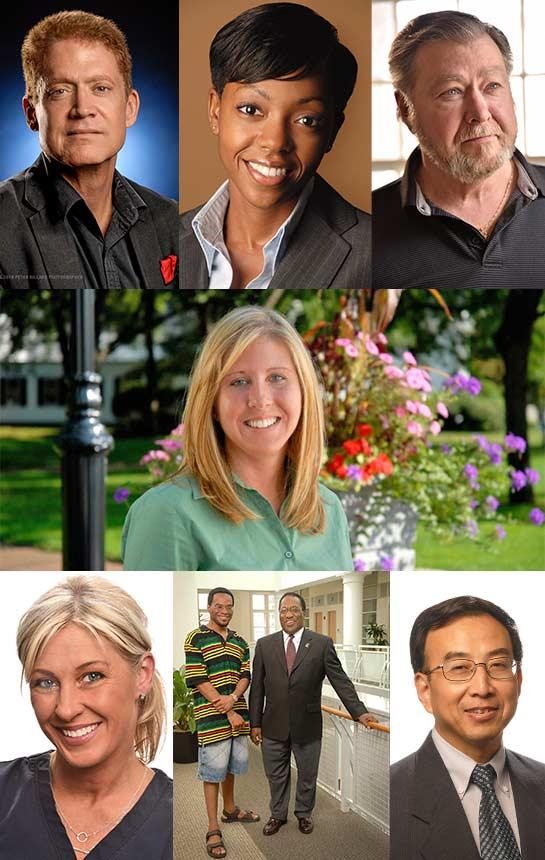 The best Marlborough CT headshots and portraits